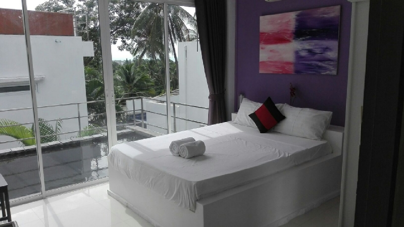 photo 20 English dense forest and visit the surrounding waterfalls on Koh Samui in Thailand 1500
